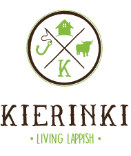 Kierinki - Living Lappish